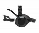 Манетка SunRace Dual Lever Trigger MX3N Right, 11 скоростей, трос 2100мм