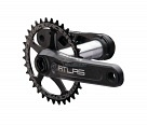 Шатуны Race Face Atlas 170 Black